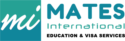 Migration Resources - Mates International - Education & Visa